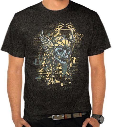 Kaos T Shirt Logo Mobile Legend Sayap jual kaos tengkorak indian underground satubaju