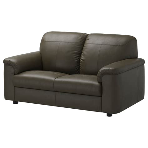small leather settee small leather couch for small living room eva furniture