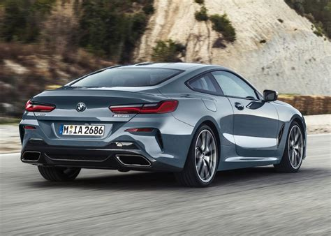 2019 Bmw Coupe by Bmw Serie 8 Coup 233 2019 Toda La Informaci 243 N Que Debes Saber
