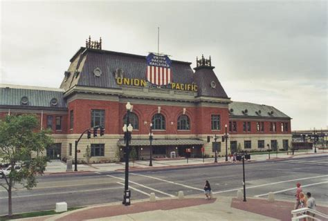 salt lake city union pacific depot wikiwand