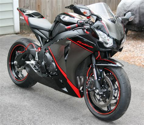 cbr bike green honda cbr 1000 rr fireblade 1 bike pic a day
