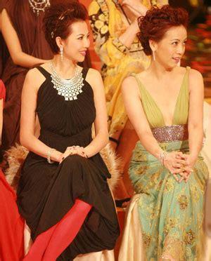 tvb 39th anniversary awards    china.org.cn