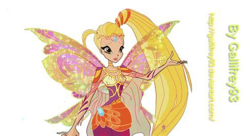 Boneka Winx Club Bloomix Stella the winx club stella bloomix by gallifrey93 on deviantart