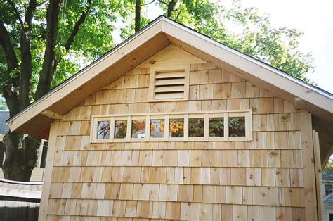 Installing A Window In A Shed by Great How To Install Shed Transom Window Shed Plans For Free