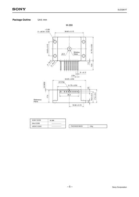 laser diodes pdf laser diode datasheet pdf 28 images told9441mc datasheet told9441mc pdf laser diode