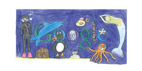 doodle 4 underwater underwater world