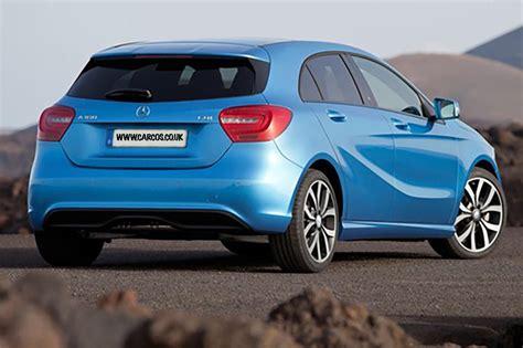 Mercedes For 75gr Deostic mercedes a class uk car review