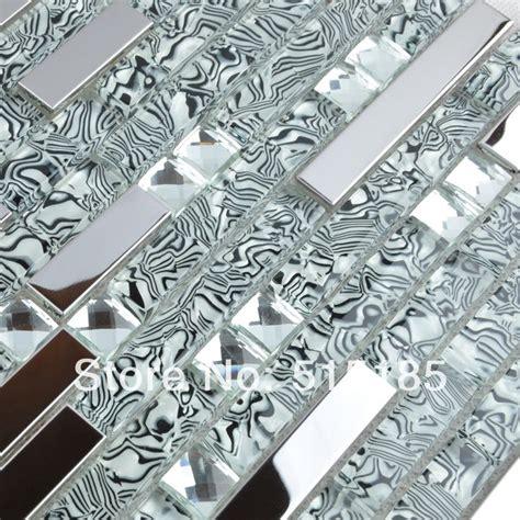 piastrelle metalliche 51 fantastiche immagini su mosaici a specchio su