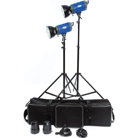 Savage 2 000w Location Led Light Kit Led2000k B H Photo Video