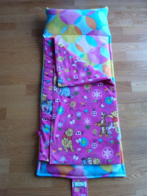 sewing pattern with nap no pattern used 03 2007 sew news portable nap mat