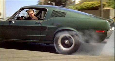 Starsky And Hutch Original Car 1968 Mustang Fastback Bullitt
