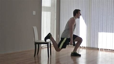 60 min strength at home hasfit free weight