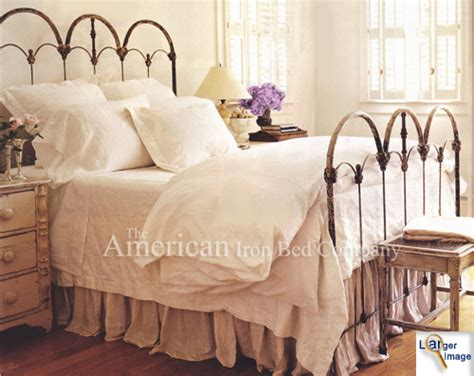 american iron bed company iron beds the american iron bed co castine iron bed