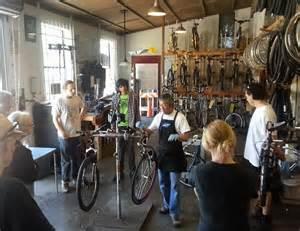 Sacramento Bike Kitchen by Classes Sacramento Bicycle Kitchen