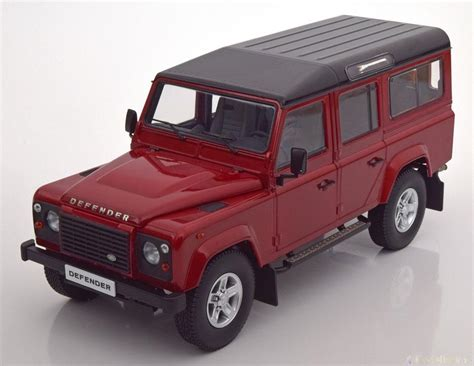 century land rover lhd land rover defender 110 century cdlr 1003red