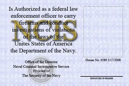 ncis id card template ncis props page 4