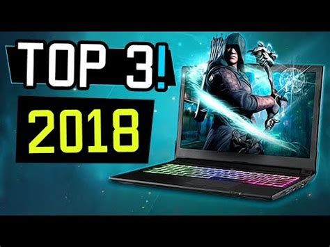 best budget gaming laptops 2018 youtube