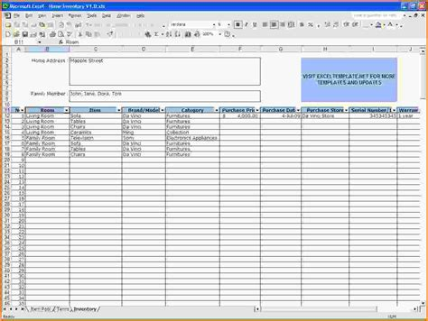 Excel Software Inventory Template free stock inventory software excel 2 inventory