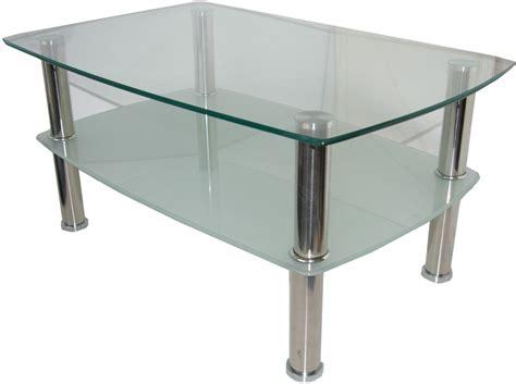 table en verre table basse en verre ma table basse