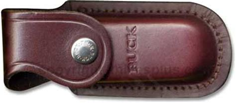 buck 276 folding alpha buck folding alpha knife sheath leather bu 276s