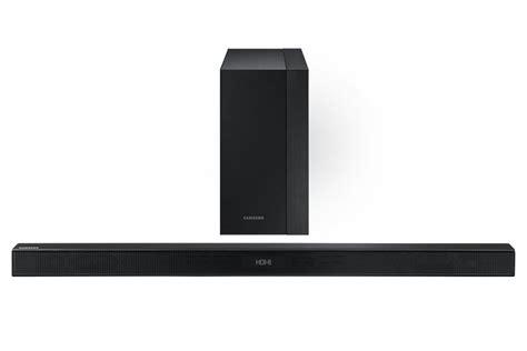 Samsung K4 Tv 300w 2 1 ch flat soundbar hw k4 series samsung no