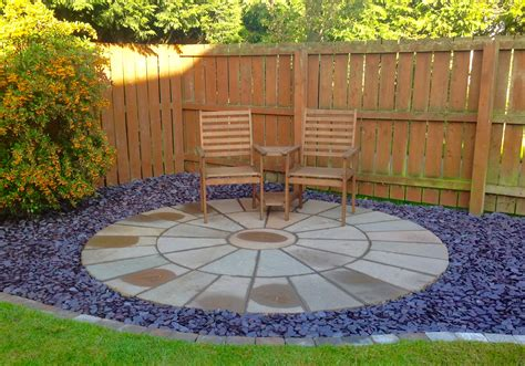 Circular Patio Designs Patios Paving Installers In Hartburn Fairfield Stockton On Tees