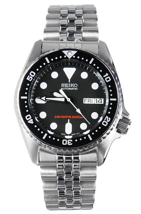 Seiko Automatic 7s26 seiko automatic 7s26 skx013k2 divers chronospride
