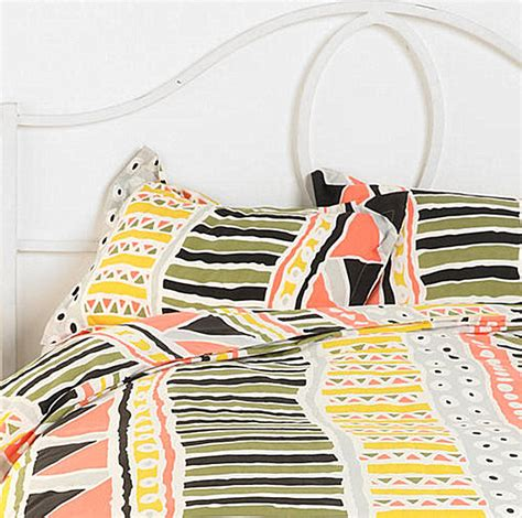 Tribal Pattern Comforter by Tribal Pattern Bedding