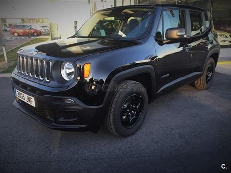 Jeep Renegade Hp by Jeep Renegade 1 6 Etorq 110 Hp Sport Fwd 5p Jeep Rover