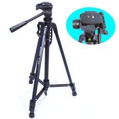 Somita Tripod Dslr St 3520 Hitam jual berbagai aksesoris kamera lazada co id