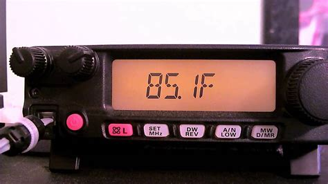Yaesu Ft 2900 By Tokohandytalky yaesu ft 2900r review part 2 more in depth review
