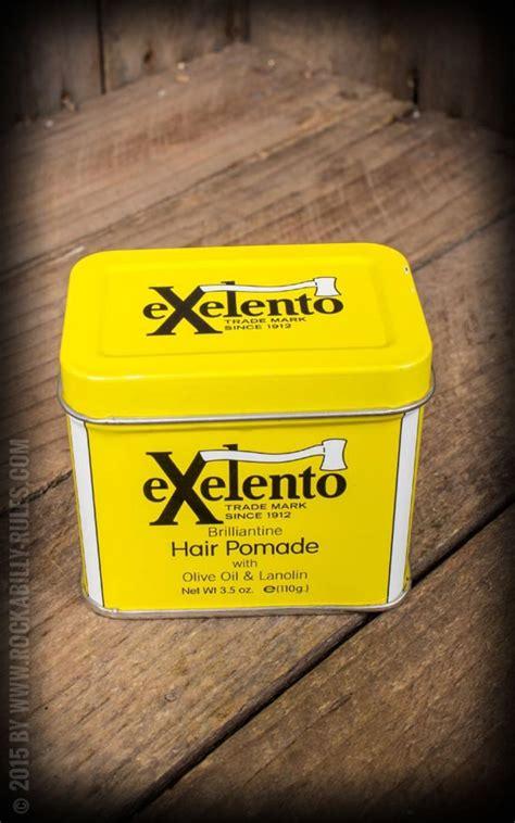 Jual Pomade Murray S Exelento murrays exelento vintage top auswahl