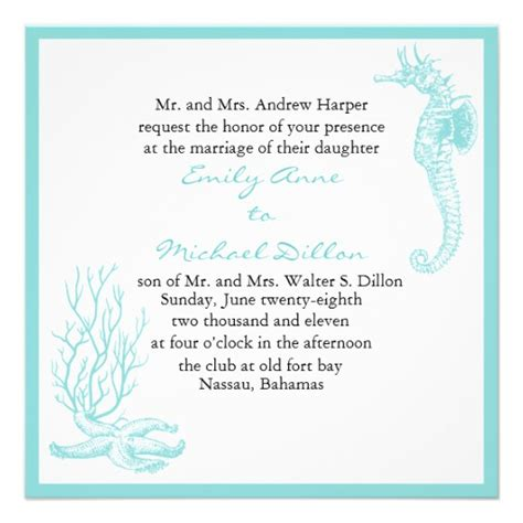 what to include in destination wedding invitations destination wedding invitation 13 cm x 13 cm square