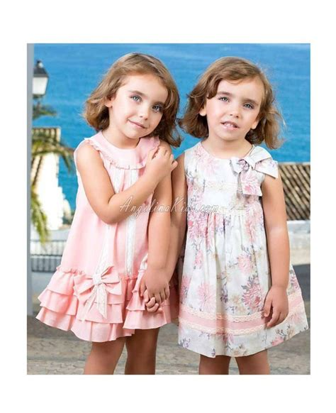Dress Anabel 563 vestido rosa maquillaje nuestras marcas maquillaje and vestidos