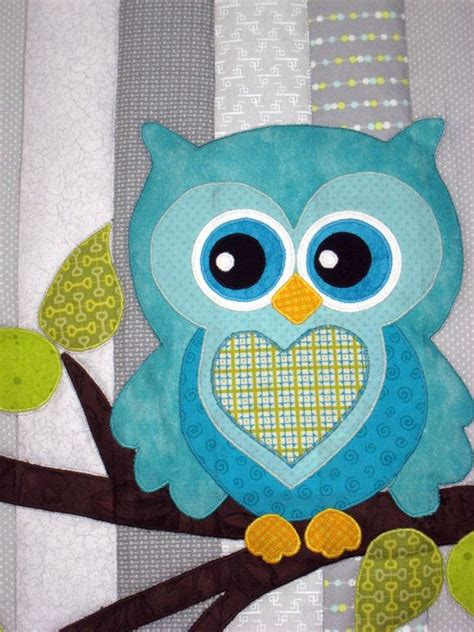 Owl Baby Quilts by 25 Best Ideas About Owl Baby Quilts On Baby