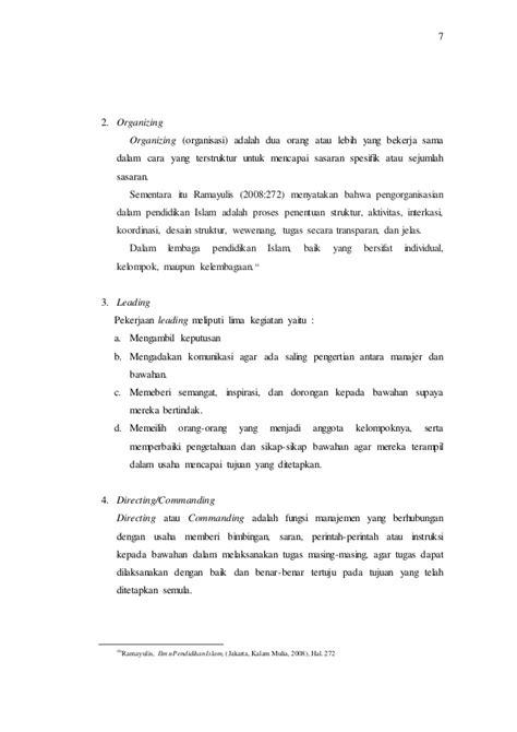 makalah dasar dasar pengorganisasian desain dan struktur organisasi makalah konsep dan fungsi manajemen pendidikan