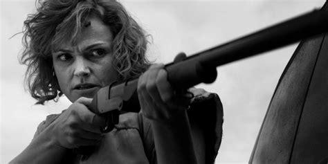 black mirror metalhead tv archives girls with guns