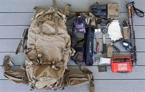24 Piece Bed In A Bag Gear Bag Randy Newberg Gerber Blog
