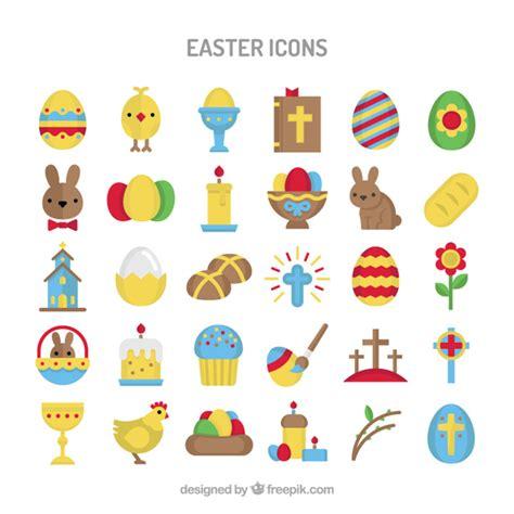 clipart pasqua gratis iconos coloridos de pascua descargar vectores gratis