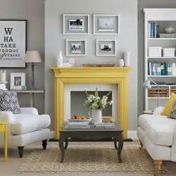 grey paint living room 29 stylish grey and yellow living room d 233 cor ideas digsdigs