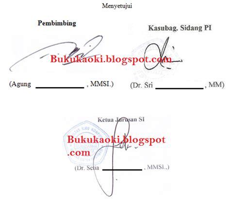 contoh surat kuasa yang diwakilkan wisata dan info sumbar
