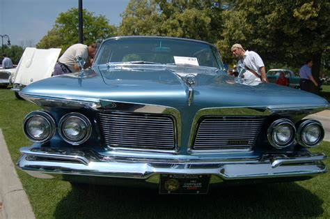 Chrysler Imperial 1960 by 1960 Chrysler Imperial Lebaron Information And Photos