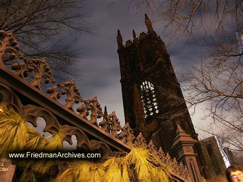 museum of the city of new york gothic revival house gothic cathedral 1st presperterian church of new york on