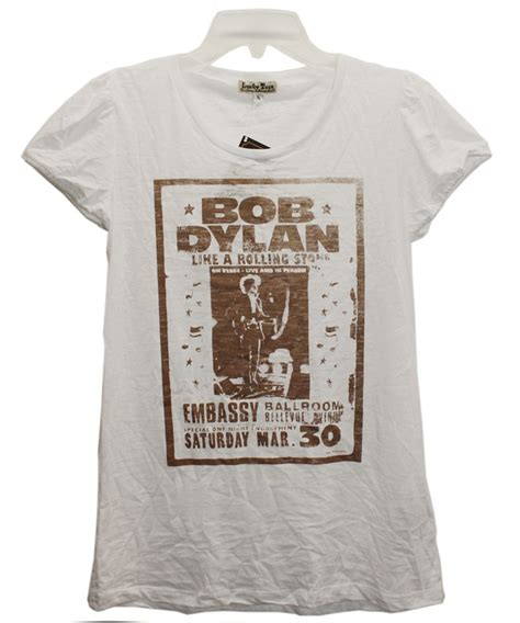T Shirt Lucky Bob new with tag lucky brand bob t shirts white authentic ebay