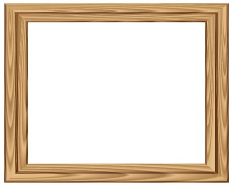 Wood Frame Poster 228 wooden frame preschool 2 ideas wooden frames