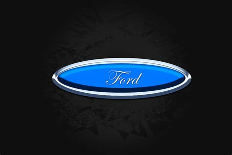 ford logo psd images cool ford logos ford motor