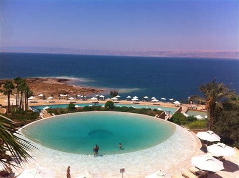 infinity pool death infinity pool dead sea picture of kempinski hotel