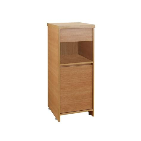 sauder home plus oak storage sauder home plus oak storage cabinet 411963 the