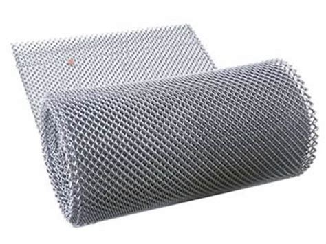 mini mesh chain link fence – high security defense fencing