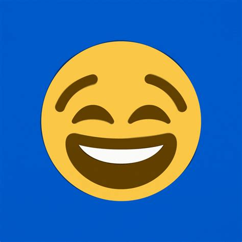 gif format for twitter emoji laughing gif by twitter find share on giphy